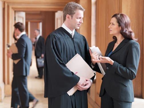 Aide juridique Montréal